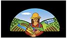 Vallée des prairies Logo